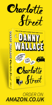 Charlotte Street - Order now on Amazon