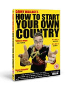 DVD - Start Your Own Country