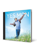 CD - Yes Man Soundtrack