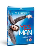DVD - Yes Man - Blue Ray
